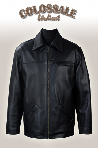 Luis  0 Leather jackets for Men preview image