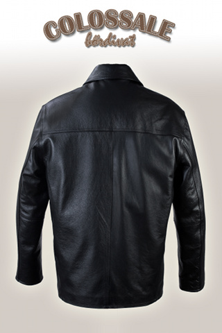 Luis  1 Leather jackets for Men preview image