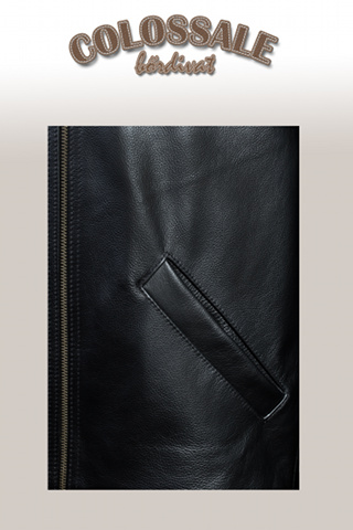 Luis  4 Leather jackets for Men preview image