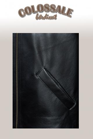 Luis  4 Férfi bőrkabátok preview image