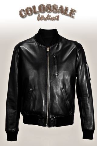 Milán  0 Leather jackets for Men preview image