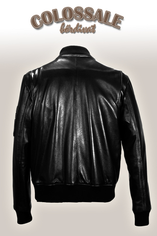 Milán  1 Leather jackets for Men preview image