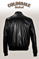 Milán  Leather jackets for Men thumbnail image
