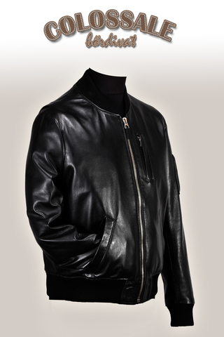 Milán  2 Leather jackets for Men preview image