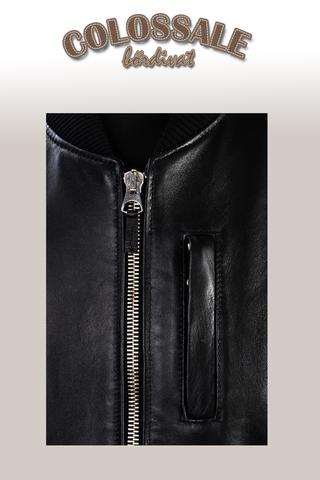 Milán  3 Férfi bőrkabátok preview image