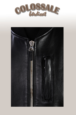 Milán  3 Leather jackets for Men preview image
