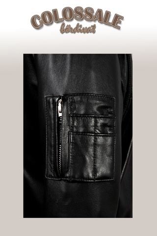 Milán  4 Leather jackets for Men preview image