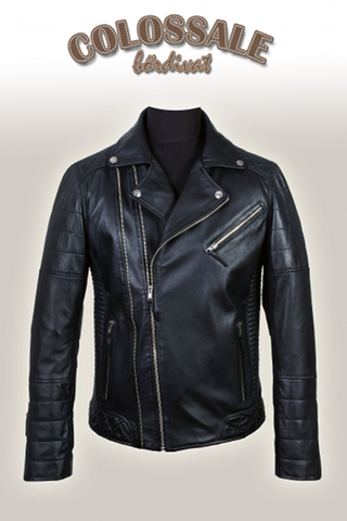 Oliver  0 Leather jackets for Men preview image
