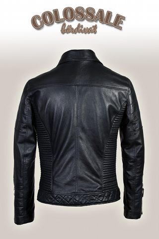 Oliver  1 Leather jackets for Men preview image