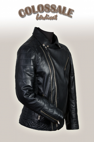 Oliver  2 Leather jackets for Men preview image