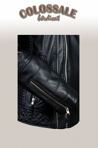 Oliver  3 Leather jackets for Men preview image