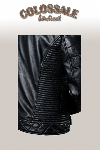 Oliver  4 Leather jackets for Men preview image