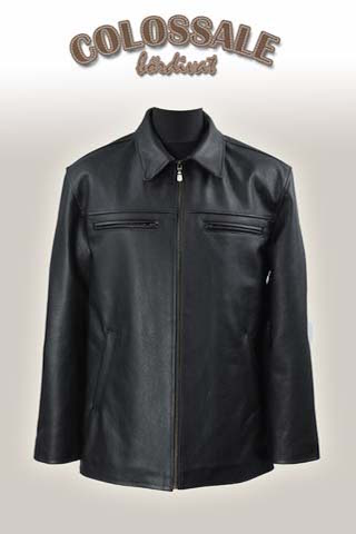 Raymond  0 Leather jackets for Men preview image