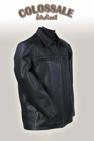 Raymond  2 Leather jackets for Men preview image