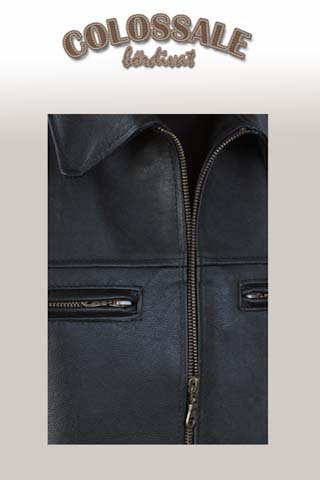 Raymond  3 Leather jackets for Men preview image