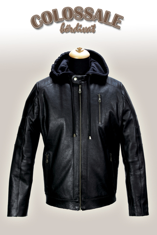 Ritchie  0 Leather jackets for Men preview image