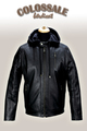 Ritchie  Leather jackets for Men thumbnail image