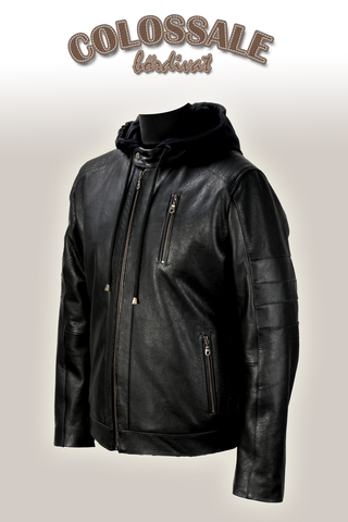 Ritchie  1 Leather jackets for Men preview image
