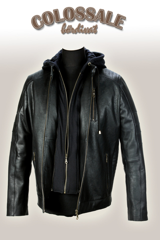 Ritchie  2 Leather jackets for Men preview image