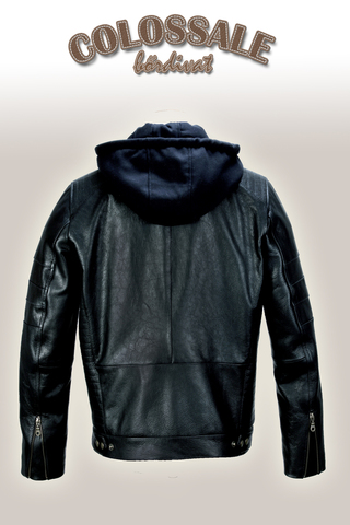 Ritchie  3 Leather jackets for Men preview image