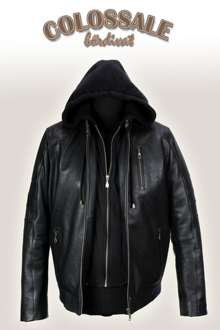 Ritchie  4 Leather jackets for Men preview image