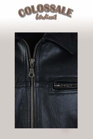 Roland  3 Férfi bőrkabátok preview image