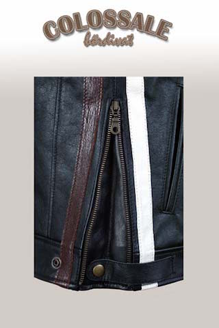Rossi  4 Leather jackets for Men preview image