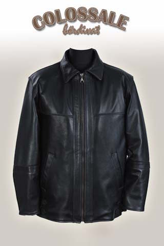 Williams  0 Leather jackets for Men preview image