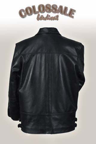 Williams  1 Leather jackets for Men preview image