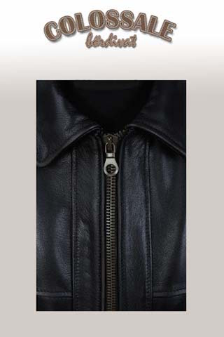 Williams  4 Leather jackets for Men preview image