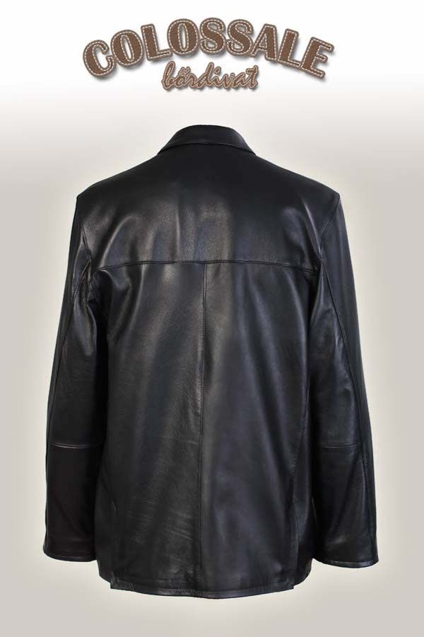 Zakó  1 Leather jackets for Men preview image