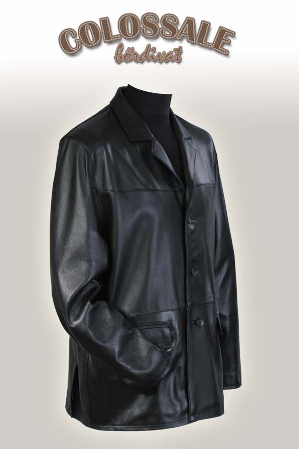 Zakó  2 Leather jackets for Men preview image