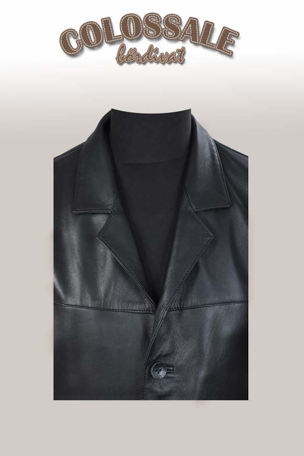 Zakó  3 Leather jackets for Men preview image
