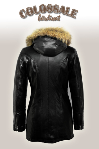 Alexandra  2 Leather jackets for Women preview image