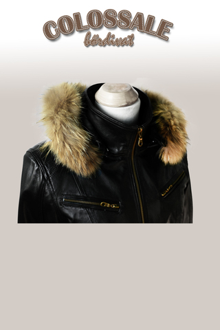 Alexandra  3 Leather jackets for Women preview image