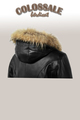 Alexandra  Leather jackets for Women thumbnail image