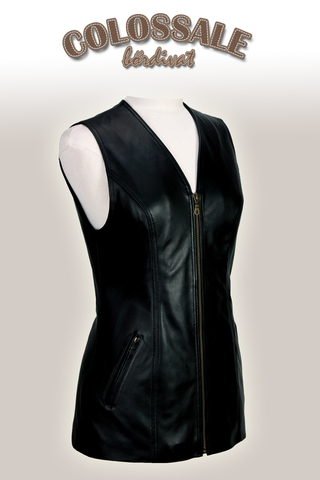 Anett  1 Leather jackets for Women preview image