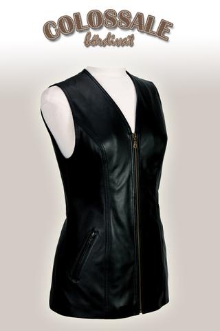 Anett  1 Női bőrkabátok preview image