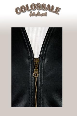 Anett  3 Női bőrkabátok preview image