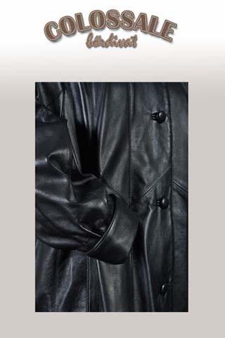 Csilla  4 Női bőrkabátok preview image