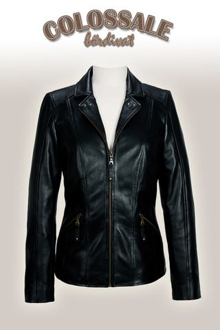 Dóri  0 Leather jackets for Women preview image