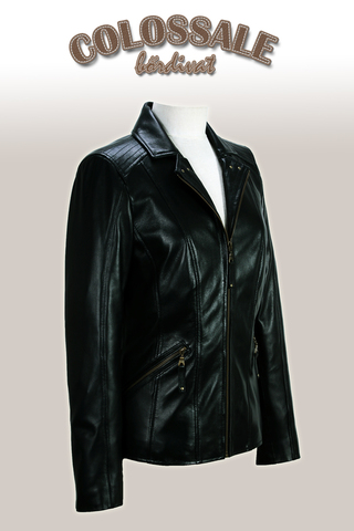 Dóri  1 Leather jackets for Women preview image