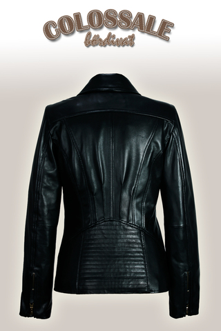 Dóri  2 Leather jackets for Women preview image