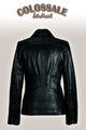 Dóri  Leather jackets for Women thumbnail image