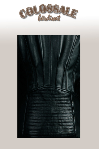 Dóri  3 Leather jackets for Women preview image