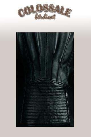 Dóri  3 Női bőrkabátok preview image