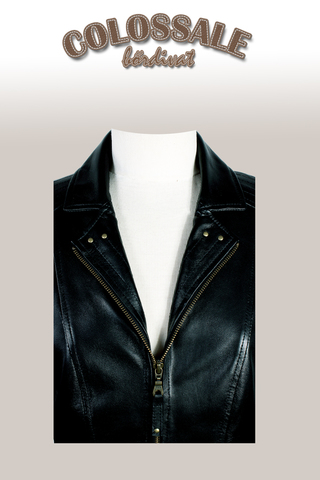 Dóri  4 Leather jackets for Women preview image