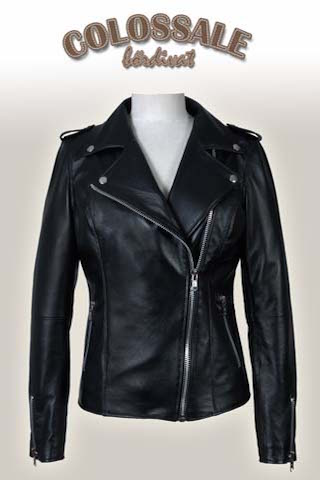 Fanni  0 Leather jackets for Women preview image