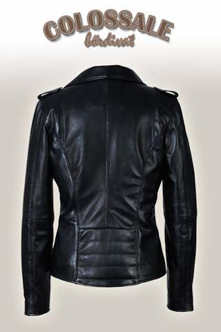 Fanni  1 Leather jackets for Women preview image