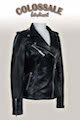 Fanni  Leather jackets for Women thumbnail image